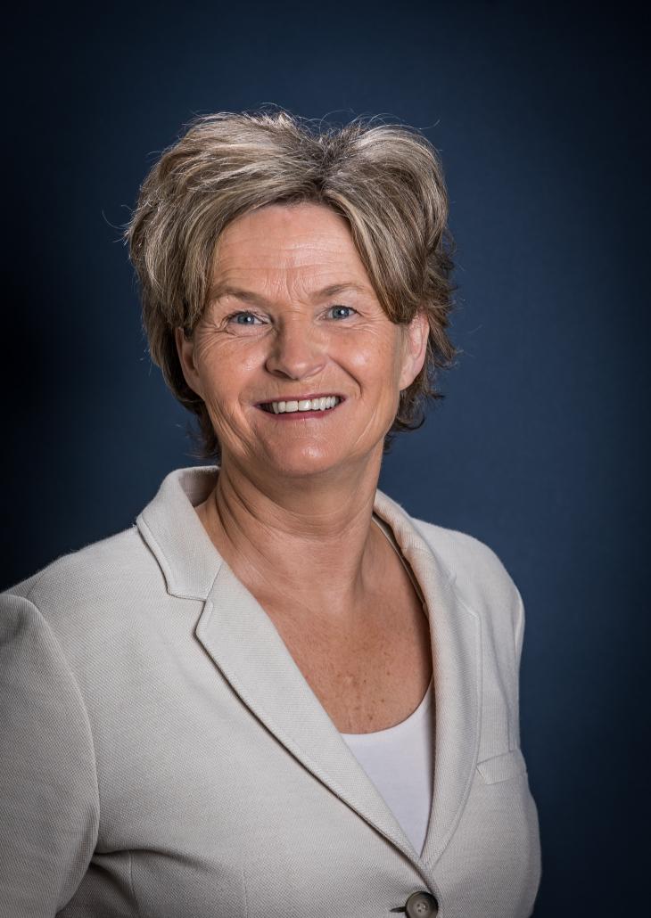 Astrid Teunissen