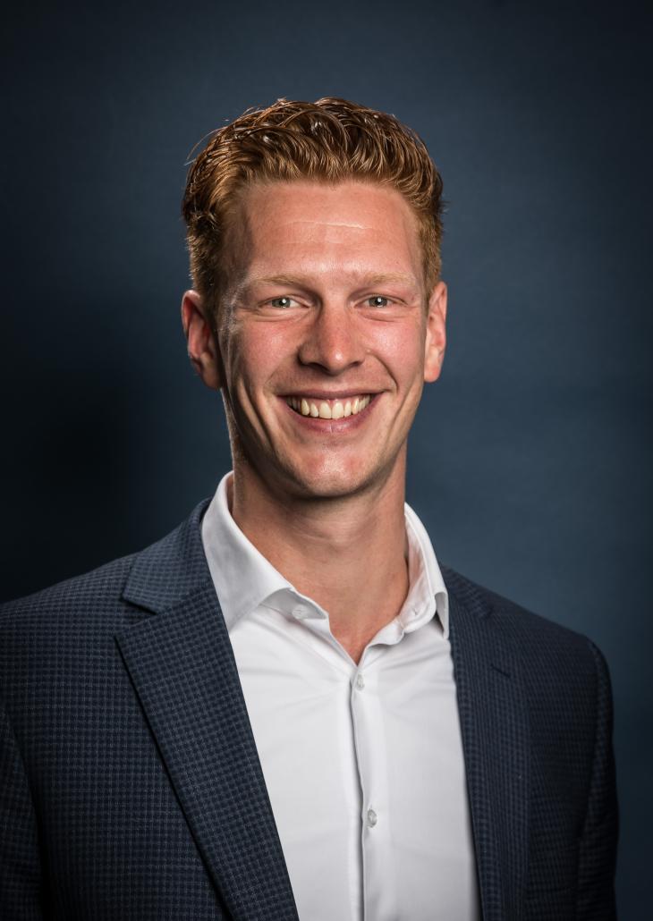 Martijn Oosterhoff