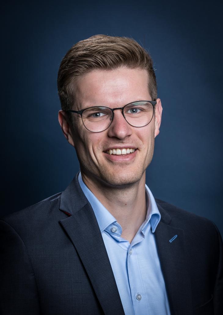 Niels Boevink